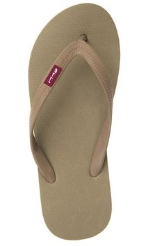 e8c2a37da727 Olli Fair Trade Natural Rubber Flip-Flops