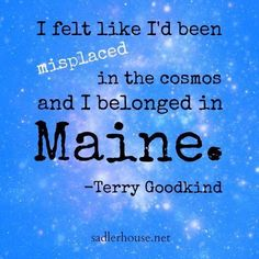 See if Maine is your place! Click through to visit us for travel tips, vacation planning, and accommodations. Best Inspirational Quotes, New Quotes, Famous Quotes, Change Quotes, Lyric Quotes, Life Quotes, Best Travel Quotes, Vacation Quotes, Maine Winter