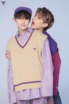 Starcast Seventeen x Singles Magazine Photoshoot Behind Jeonghan, The8, Seventeen Junhui, Seventeen Wonwoo, Seventeen Debut, K Pop, Astro Sanha, Vernon Chwe, Day6 Sungjin
