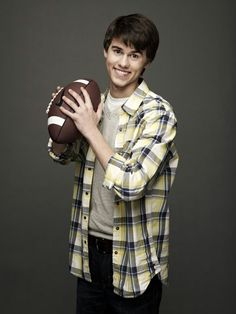 Duck Dynasty's John Luke.. ❤❤❤❤❤❤❤
