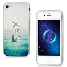 Apple iPhone 4 / 4S Funda de GEL TPU Suave - YOKIRIN Carcasa Cover Anti-deslizante Case Transparente Borde(Mar) YOKIRIN http://www.amazon.es/dp/B0132I8J2M/ref=cm_sw_r_pi_dp_2FjWwb1AYYYM8