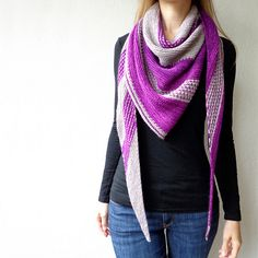 Ravelry: Berry Patch pattern by Lisa Hannes