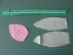 Blog - DIY, szyjemy tulipana Szyciarnia - Tkaniny Pasmanteria Dodatki - największy wybór tkanin w sklepie internetowym