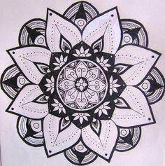 Mandala Designs, wha