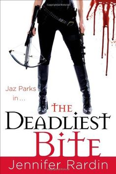 The Deadliest Bite (Jaz Parks) by Jennifer Rardin, http://www.amazon.com/dp/0316043818/ref=cm_sw_r_pi_dp_ct9Xpb02WXE3V
