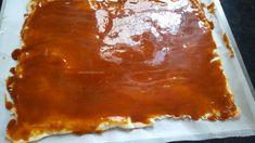 Prajitura Dobos reteta veche pas cu pas - Tort Dobos dreptunghiular | Savori Urbane Sweets Recipes, Desserts, Lasagna, Caramel, Pie, Ethnic Recipes, Food, Christmas, Bakken