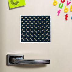 Orange Butterfly, Cool Stickers, Butterfly Pattern, Blue Orange, Pattern Design, Butterflies, My Arts, Art Prints, Printed