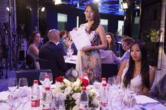 The 2nd edition of Greatest Chef China-Italy Edition, born by a partnership between #TriumphGroupInt and Tecnomovie (Maria Cicorella vs Gao Hai 高海): http://www.triumphgroupinternational.com/triumph-group-international-for-greatest-chef-china-italy-edition/