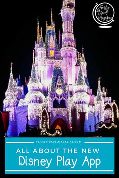 All about the Disney Play app, a new free app from Disney that offers music, trivia, and chances to unlock achievements. #disney #disneyparks #waltdisneyworld #familytravel #ad