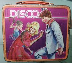 Disco fever, oh ya baby!