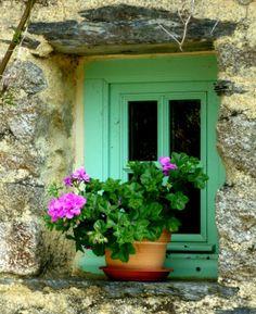 Brezehan - Privat Pension in der Bretagne  Chambres d'Hôtes de Charme  am Fuße der Monts d'Arrée, Finistère