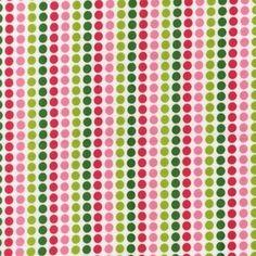 Ann Kelle - Remix - Line Dots in Garden