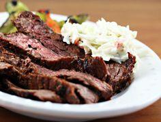 Spicy Hoisin Skirt Steak | Recipe | Skirt Steak, Steaks and Spicy