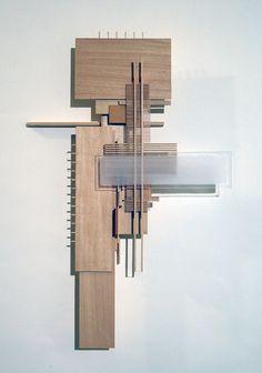Constructions by Konokopia.