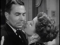 Night Train to Munich ~ Rex Harrison & Margaret Lockwood ~ 1940 - YouTube Surprisingly good - would watch again.