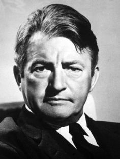 Award Winning Actor, Claude Rains Was One of the Very Best