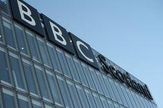 Free image of BBC Scotland building Building Facade, Free Stock Photos, Bbc, Free Images, Signage, Scotland, British, Billboard, Signs