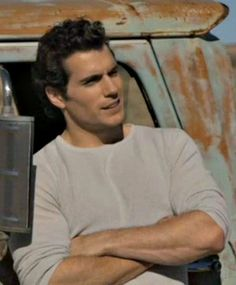 Henry Cavill Photo Shoot For Details Magazine