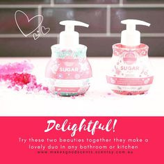 """4 Likes, 1 Comments - @makes.good.scents on Instagram: """"🆕New formula💟 The perfect cleansing lather, in fragrances to match the rest of your Scentsy Body…"""""""