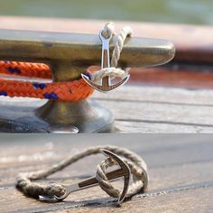 www.silversurf.pro Free delivery all over the World !! Real jewellery made from silver 925  Silver anchor with tek wood  Natural rope with adjust and ending weight all silver 925 9g #surf #SUP #surfing #surfshop #surfingirl #surfer #surfboard #surfingirl #surfschool #snowboardschool #snowboardshop #skiachool #snowshop #skischool #ski #windsurfingshop #windsurfshop #windsurfing #kite #kitegirl #kiteshop #kitesurf #kiteboard #kitesurfing#surfjewellery by silversurf.pro