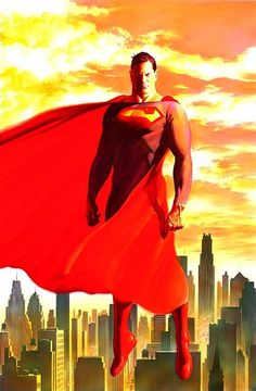 Superman, also known as the Man of Steel, is one of the most powerful superheroes in the DC Universe. His abilities include incredible super-strength, super-speed, invulnerability, freezing breath, flight, and heat-vision. Born as Kal-El on the dying planet Krypton, his parents Jor-El and Lara sent him in a rocket to the planet Earth where he would be the last surviving member of his race. His rocket was discovered by the kindly Jonathan and Martha Kent, who raised him as their son Clark…