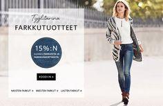 Esprit Online-Shopista - Muotia & asusteita naisille, miehille ja lapsille