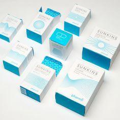 Butterflies&Hurricanes , Lucia Blanáriková Sunkins is part of Medicine p. Drug Packaging, Medical Packaging, Cosmetic Packaging, Bread Packaging, Black Packaging, Clothing Packaging, Blister Packaging, Drug Design, Medical Design