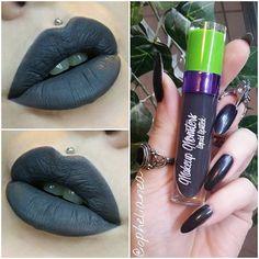 Makeup Monsters Cosmetics Liquid Lipstick :: HEAVY ARTILLERY