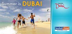 ✿ ✿ ✿ DUBAI: Fun Under the Sun ✿ ✿ ✿ Coming Soon: Our Summer Special Dubai deals  More Details here http://www.southalltravel.co.uk/holidays/middle-east/dubai-new/dubai.aspx