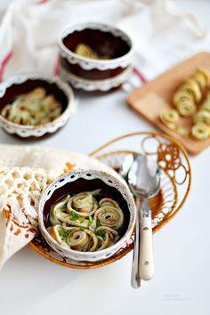 Good things - Масленица с австрийским акцентом: суп с блинчиками