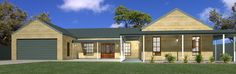 Stone Kit Home Designs: The Austinmere 3. Visit www.localbuilders.com.au/builders_south_australia.htm to find your ideal home design in South Australia