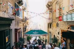 The Nutshell Guide to Visiting Malta