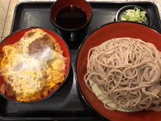 Value for money but perhaps too much salt and carbo. You can get this for mere $5 in Tokyo.  Most of foreign tourists are saying that food is a great bargain in Japan.