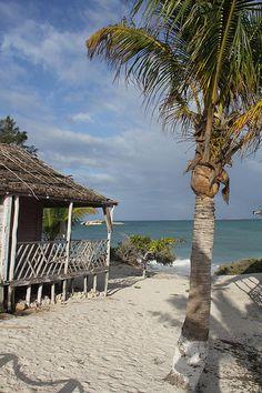 Beachbums dream, Andavadoka, Madagascar ****. Future home