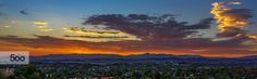 A Panoramic View by Jeff Turner on 500px