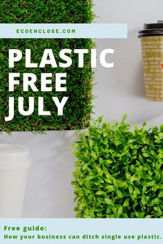 Ready to take the #plasticfree challenge? Check out this guide on how you can eliminate or reduce your plastic use. It contains instructions on how to kick off the initiative, how to do a plastic audit, and how to execute your plan. #plasticfreejuly #sustainability Plastic Free July, Shrubs, Sustainability, Challenges, Canning, Check, Earth, Consciousness, Life