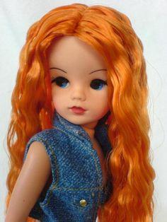 Nylon Doll 57