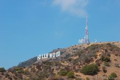 Hollyridge Trail: description, photos, GPS map, and directions from Beachwood Drive to the summit of Mount Lee above the Hollywood Sign in Griffith Park