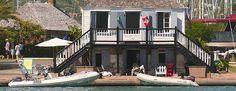 Nelson's Dockyard,  St. John's Antigua