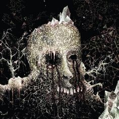 Locrian - The Crystal World