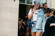 10 Street Style Looks You Can Wear Now