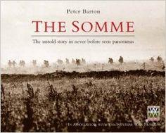The Somme: Amazon.co.uk: Peter Barton: Books