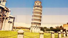 #Ciencias ↪ A Torre de Pisa irá cair um dia?   Por @jpcppinheiro. A Torre de Pisa já está torta faz um tempo, isso não é novidade. Mas será que ela corre o risco de um dia despencar? Se você está preocupado, descubra se a chance é real! http://curiosocia.blogspot.com.br/2014/12/a-torre-de-pisa-ira-cair-um-dia.html