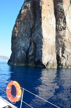 Milos, Greece, Cyclades, Island, Summer, Travel #Greece #traveltoGreece #Greekislands