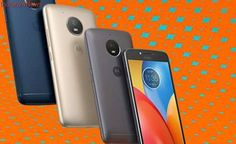 Moto E4 with Android 7.1 Nougat goes on sale in India for Rs 8999: Report