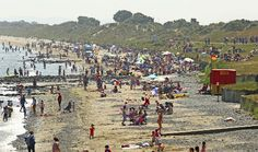 Council confirms plans for bathing season Dublin, Bathing, Dolores Park, June, Street View, Seasons, How To Plan, Travel, Bath