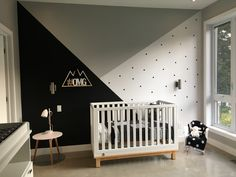 New baby boy room nursery blue navy cribs Ideas Baby Bedroom, Baby Boy Rooms, Baby Boy Nurseries, Baby Room Decor, Nursery Room, Kids Bedroom, Bedroom Wall Designs, Baby Room Design, Girl Room