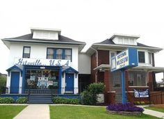 Motown Historical Museum and Hitsville USA, Detroit MI - Awesome! Definitely one of the coolest places I have ever been! Detroit Rock City, Detroit Sports, Detroit Michigan, Detroit Downtown, Detroit History, Great Lakes, Back Home, Travel Pictures, Places Ive Been