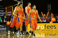 Southland Sharks faced Otago Nuggets in Invercargill. Southland Sharks 115-67 Otago Nuggets. June 21, 2013.