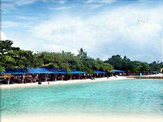 Paradise Island and Beach Resort, Samal Davao Del Norte